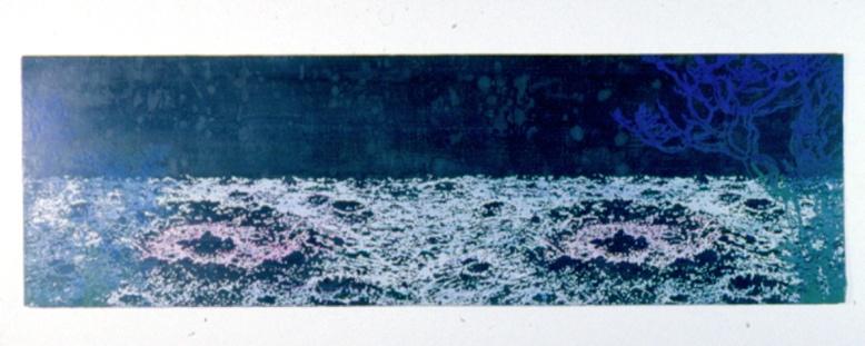 Black-Gesso