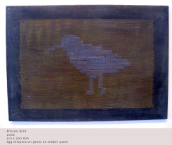 Process-bird